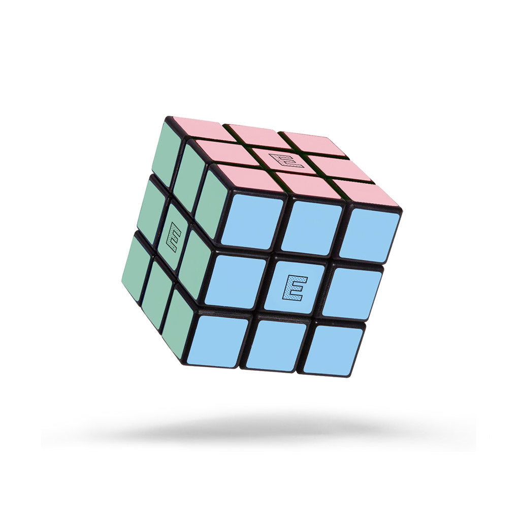 Rubik's Cube  <span>You'll figure it out..</span>