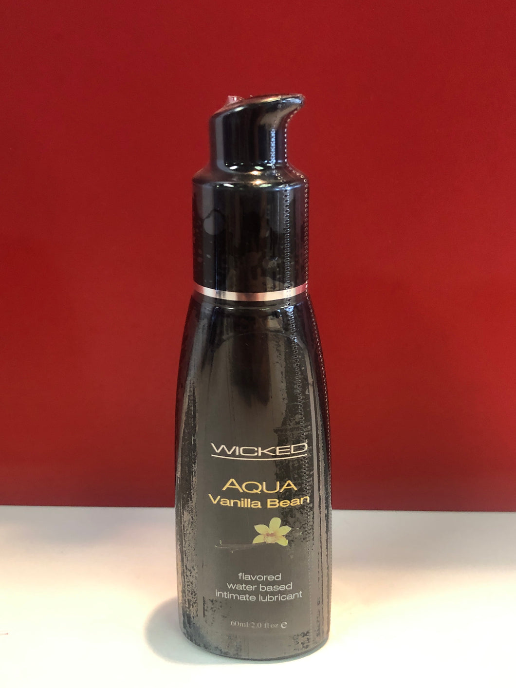 WICKED AQUA VANILLA BEAN 2OZ