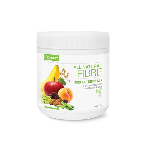 All Natural Fibre