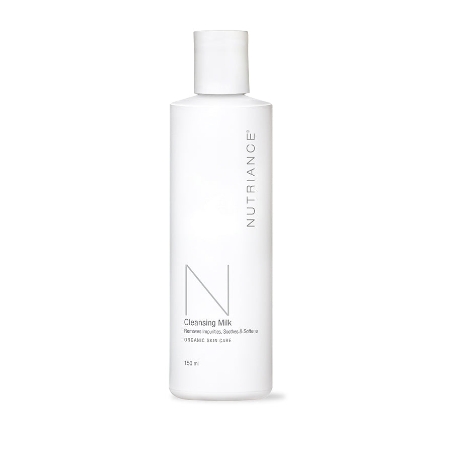 Nutriance Organic Cleansing Milk