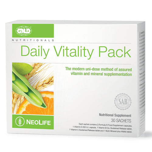 Daily Vitality Pack™