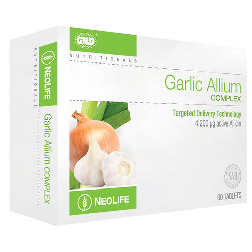 Garlic Allium Complex™