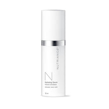 Load image into Gallery viewer, Nutriance Organic Hydrating Serum