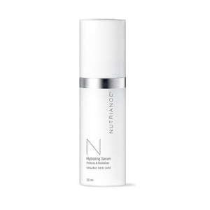 Nutriance Organic Hydrating Serum