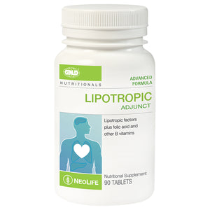 Lipotropic Adjunct™