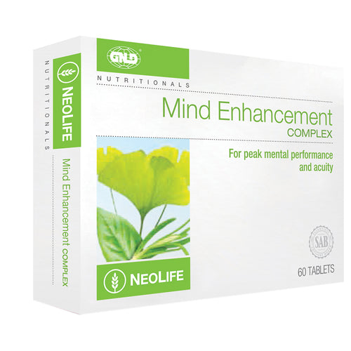 Mind Enhancement Complex™