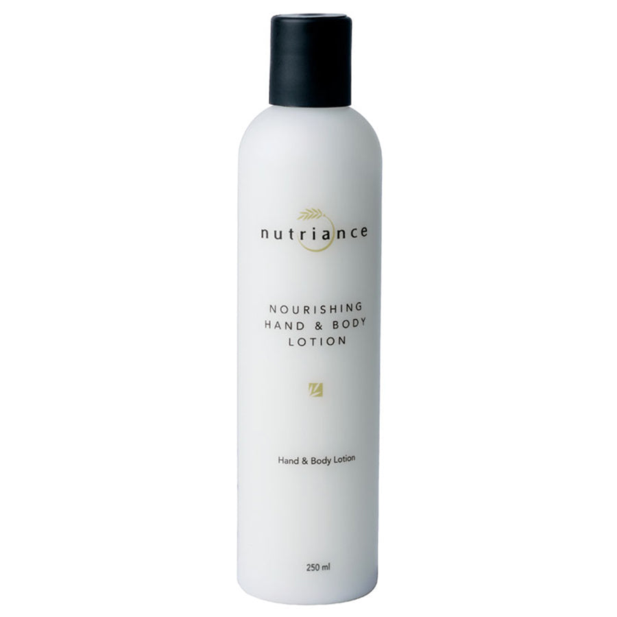 Nutriance Nourishing Hand & Body Lotion