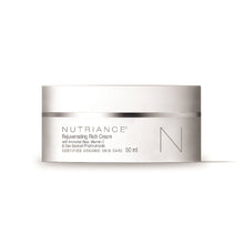 Load image into Gallery viewer, Nutriance Organic Rejuvenating Rich Cream (All skin types)