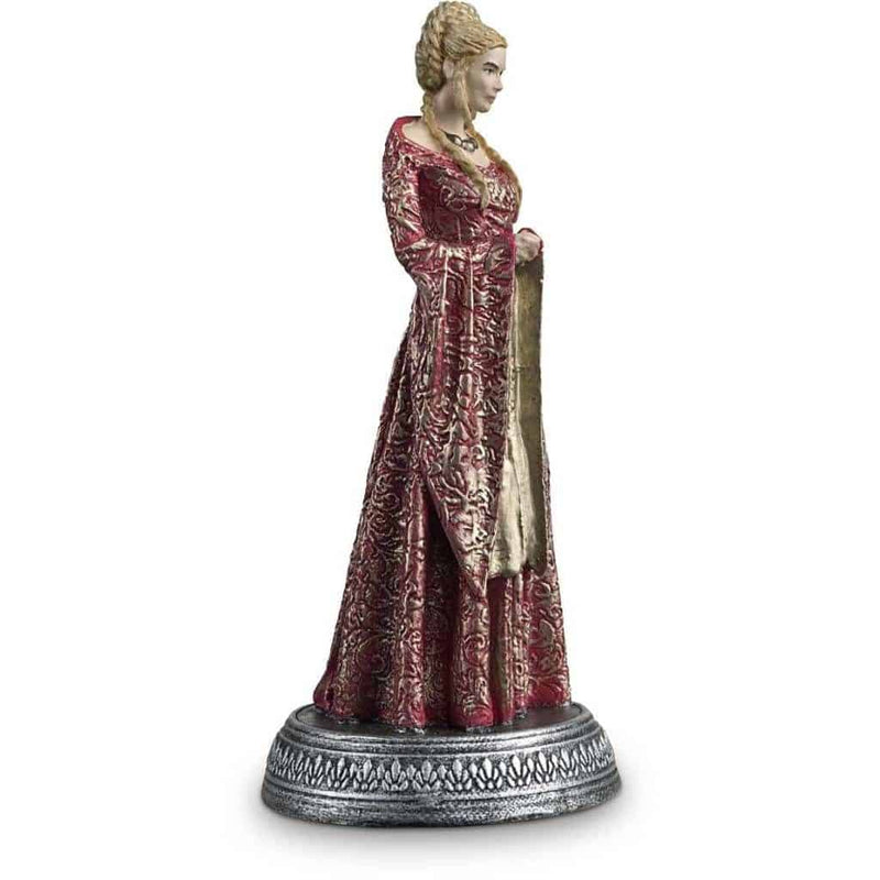 #148 Licenced Collectables - Game of Thrones Chess Piece Assortment RRP £18000 *Box Damaged Items*