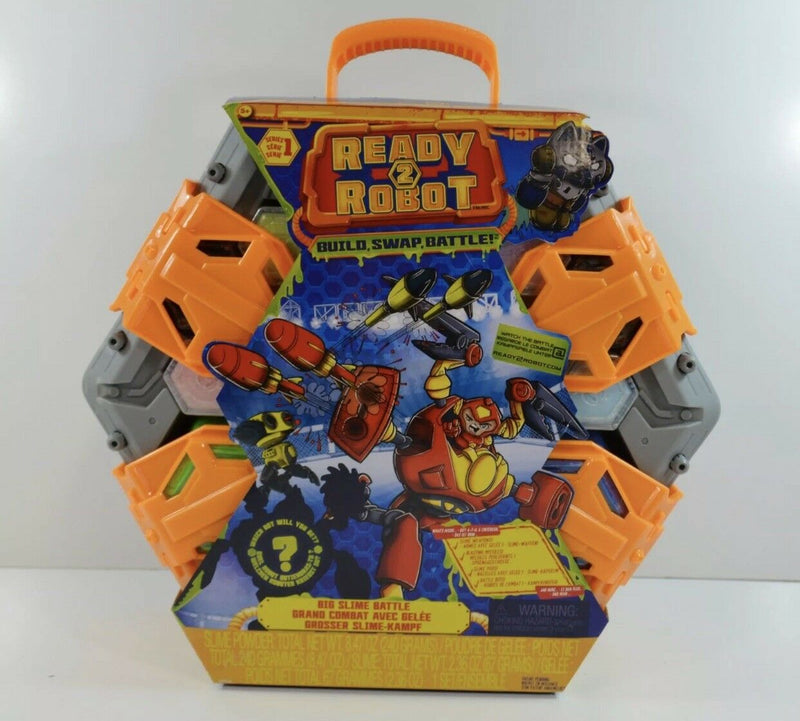 #128 Licenced collectables, toys and homeware Inc Dr Who, Hot Wheels, Ready2robot, RRP £4000