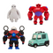 #149 Licenced collectables & toys Inc GoT, Big Hero 6, Pomsies, Rescue Runts RRP £3600 *Box Damaged Items*