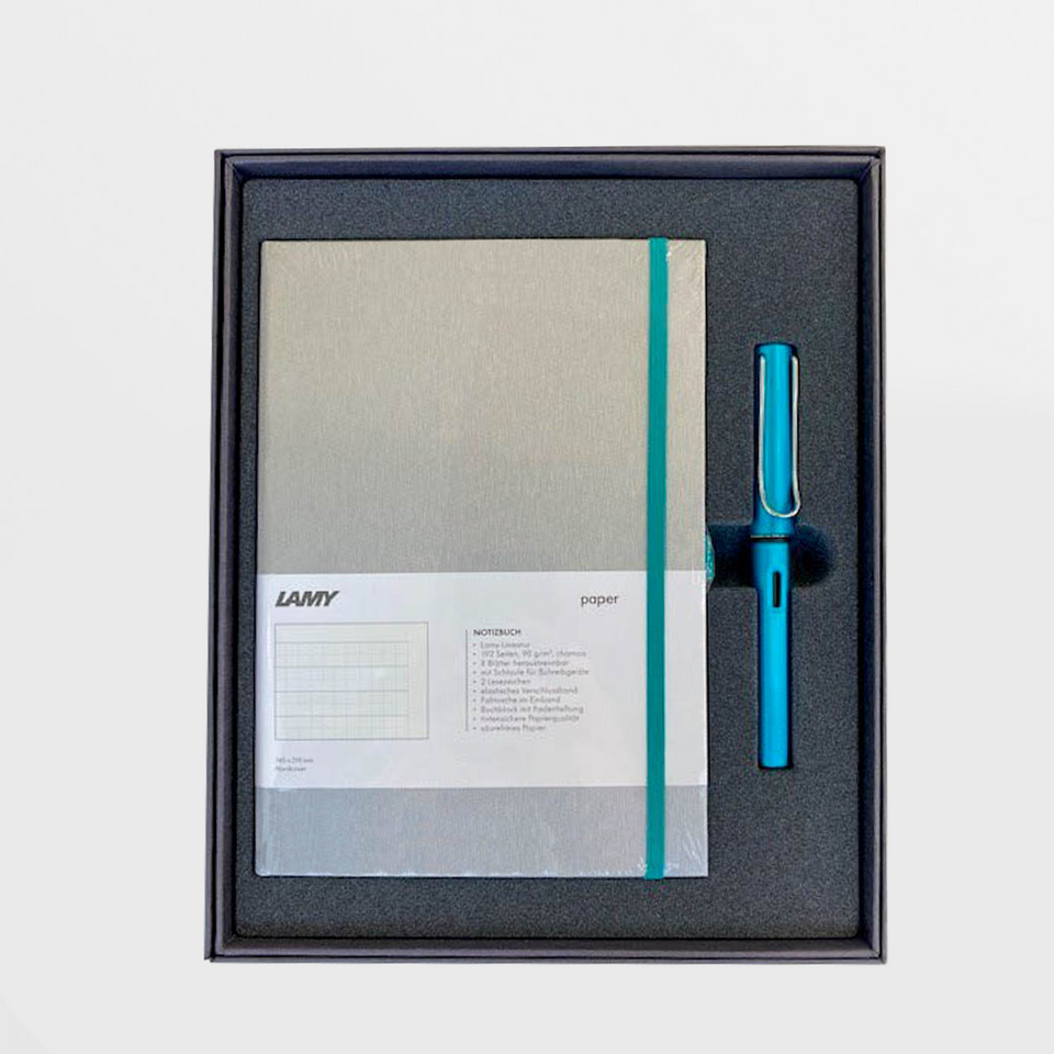 LAMY Notebook Gift Sets