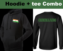 Load image into Gallery viewer, Proud India Hoodie