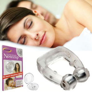 Anti Snore Nose Clip