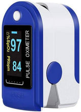 Load image into Gallery viewer, Blood Pressure Machine + Free Pulse Oximeter