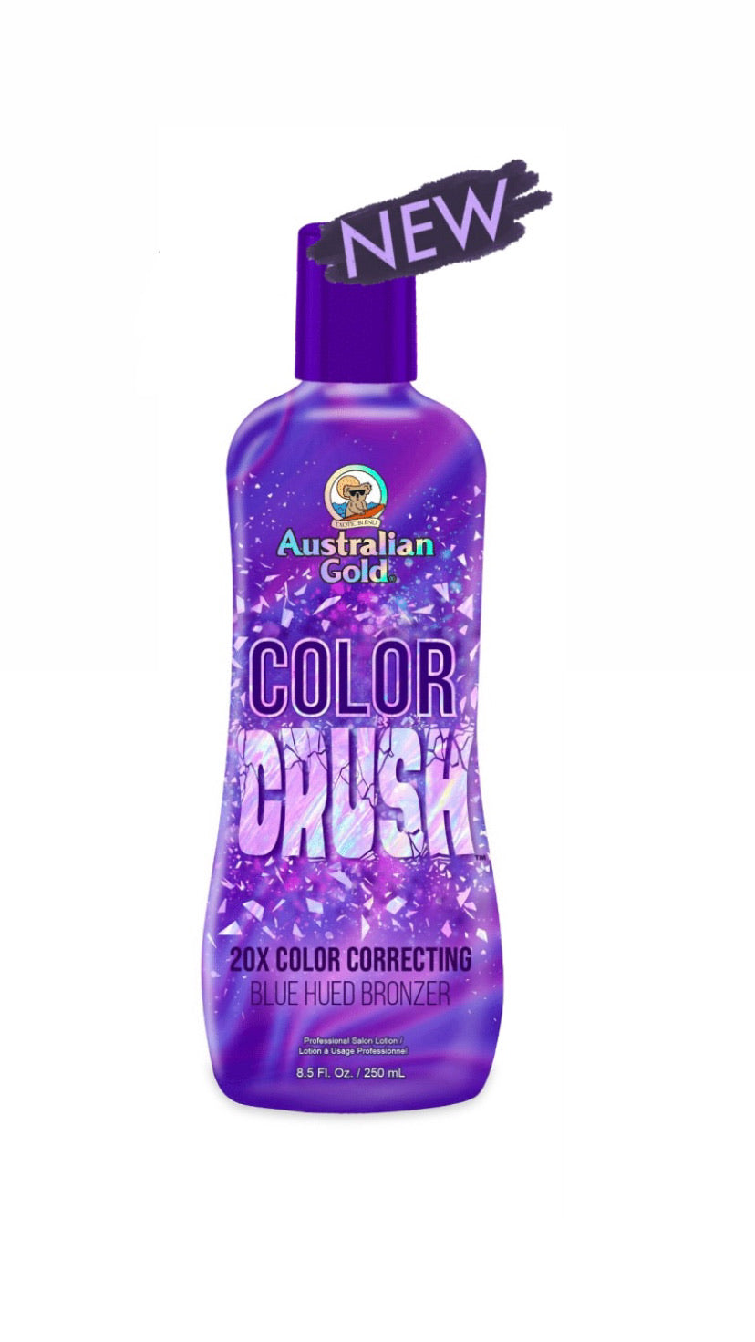 AUSTRALIAN GOLD - COLOR CRUSH