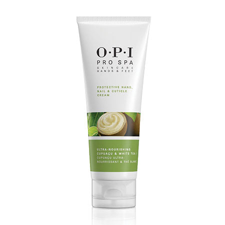 OPI PRO SPA – PROTECTIVE HAND NAIL & CUTICLE CREAM 50ML
