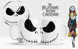 Halloween 2 Mug Collection