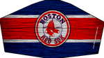 Boston RS mask Baseball collection