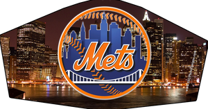 Mets Baseball Mask Collections