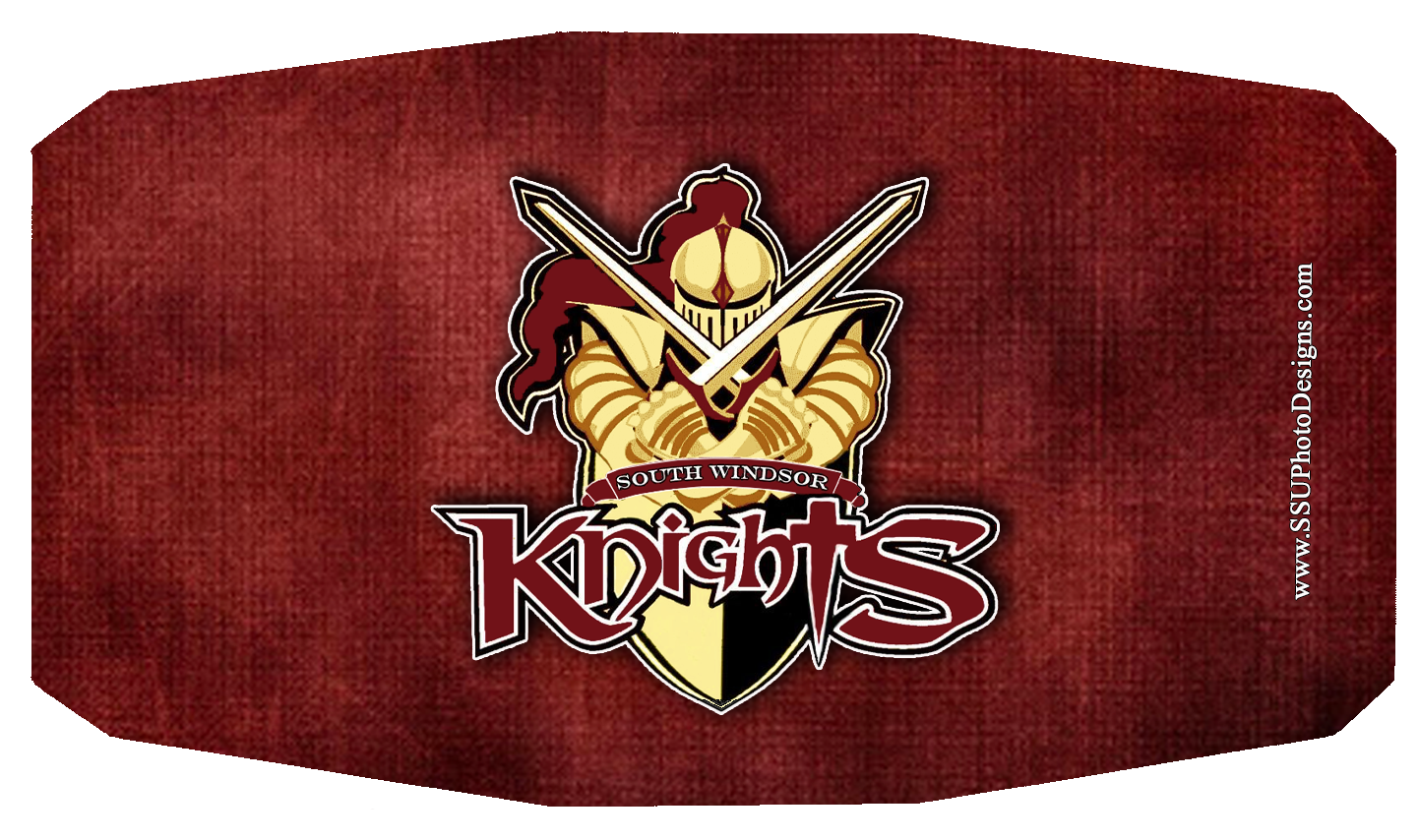 SWKnights Hockey Masks