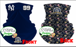 baseball Gaiter Collection