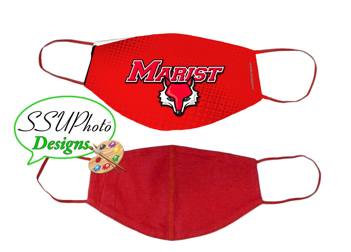 Marist mask collection