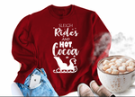 Sleigh Rides & Hot Coco Winter Sweater