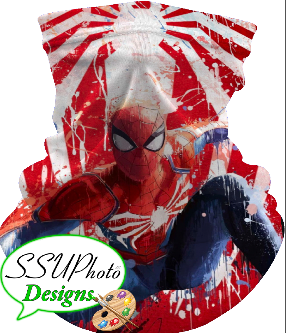 Spiderman  Collection Gaiters digital
