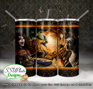 Evil Alice Collection Collection Tumbler