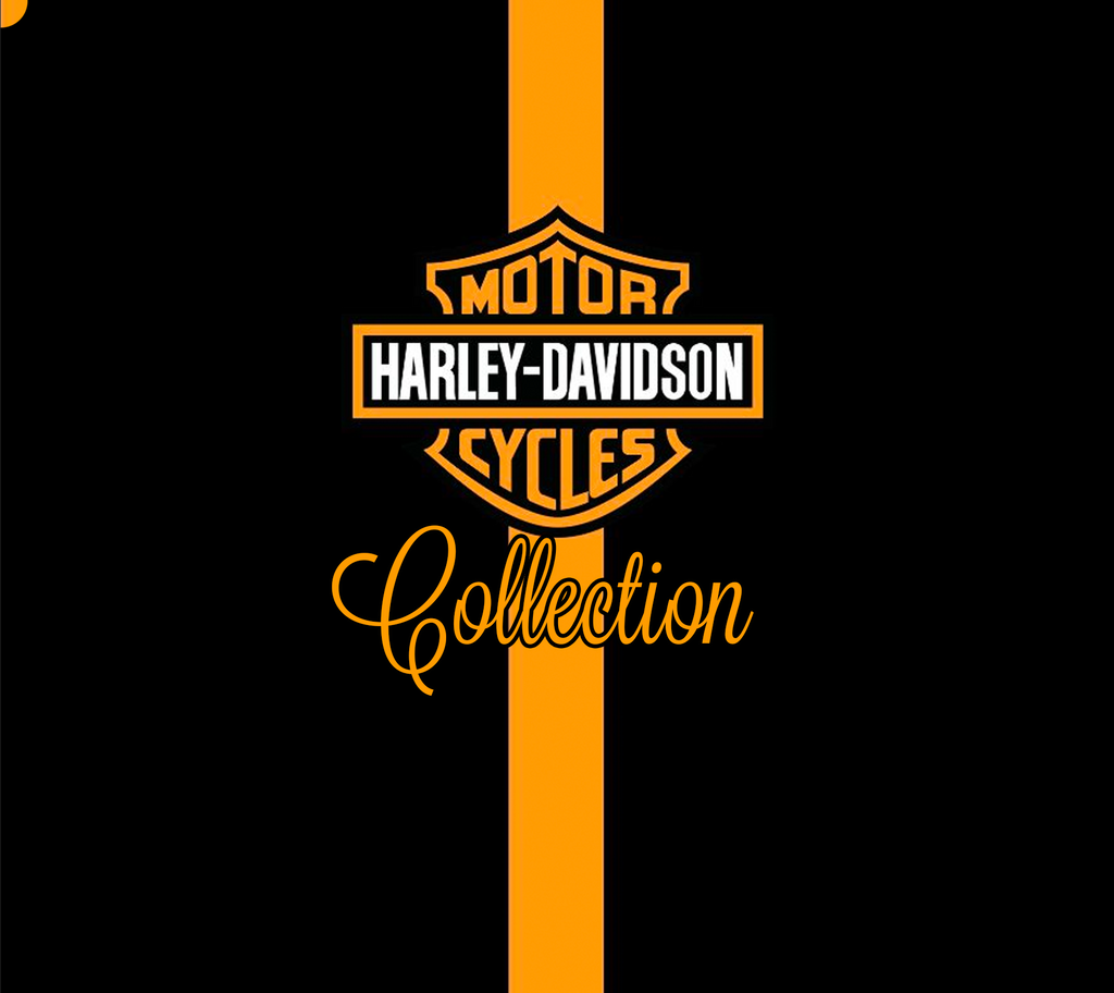 Harley D collection Tumbler
