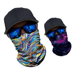 Vapor Gaiters - Custom Design