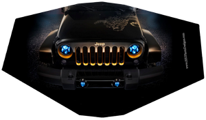 Jeep Mask Collections