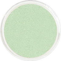 Mint Green Powder Color Corrector / Concealer / Counteracts Redness