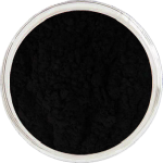 Blackest Black Natural Black Eyeliner Powder / Eye Shadow