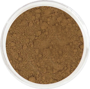 Deep Mineral Makeup Foundation