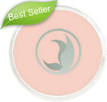 Bright Eyes Pink Cream Under Eye Concealer / Corrector *NEW Bigger Size