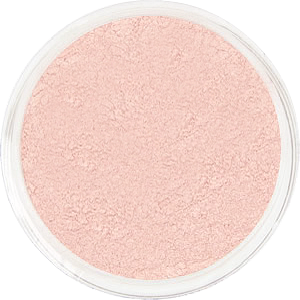 Pink Radiance Illuminating Finishing Veil Powder / Naturally Illuminates / Complexion Booster