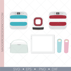 Cricut® Accessories Bundle