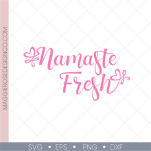 Load image into Gallery viewer, Namaste Bundle Volume 2