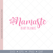 Load image into Gallery viewer, Namaste Bundle Volume 1