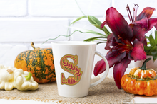 Load image into Gallery viewer, Autumn Layered Alphabet