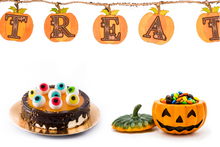 Load image into Gallery viewer, Halloween Layered Alphabet