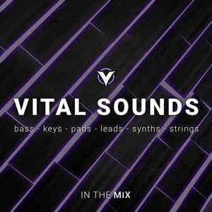 VITAL Sounds - Preset Pack
