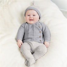 Load image into Gallery viewer, Knit Layette