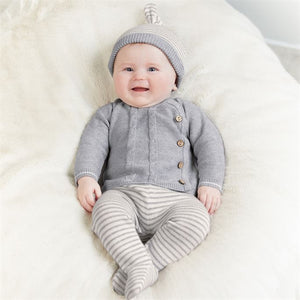Knit Layette