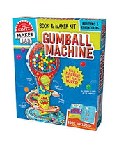 Load image into Gallery viewer, Make a Gumball Machine