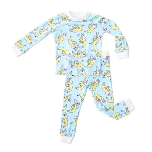 Little Sleepies Banana 2 piece