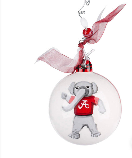 Roll Tide Ornament