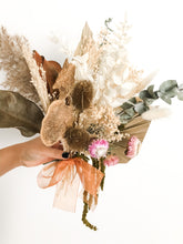 Load image into Gallery viewer, Galentine's FOREVER Dried Bouquet